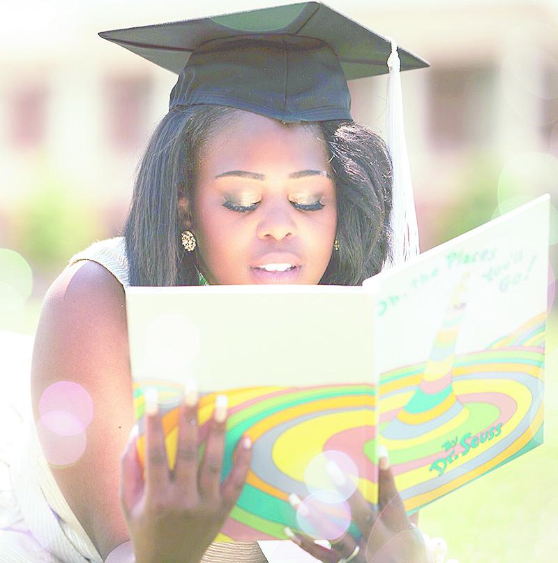 Graduate - Montgomery